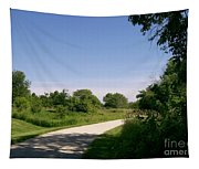 Greene Valley Trail Tapestry