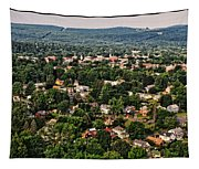 Greenfield Massachusets... Tapestry