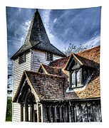 Greensted Church Ongar Tapestry