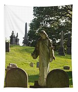 Greenwood Cemetery Tapestry