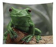 Greeny 4 Tapestry