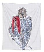 Greg Kristi Unfinished Tapestry