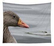 Greylag Sneer Tapestry