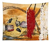 Gris-gris On Your Doorstep Tapestry