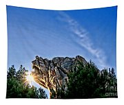 Grizzly Peak Tapestry