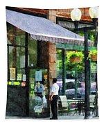 Grocery Store Albany Ny Tapestry