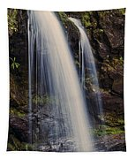 Grotto Falls Tennessee Tapestry