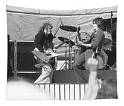 Guitar Jam At Day On The Green In Oakland 1976 Tapestry