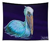 Gulf Coast Survivor Tapestry