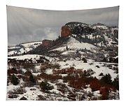 Gunnison National Park Tapestry