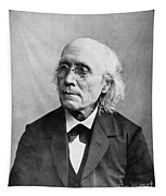 Gustav Theodor Fechner Tapestry