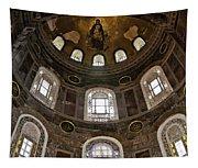 Hagia Sofia Interior 06 Tapestry
