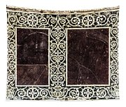 Hagia Sofia Interior 11 Tapestry