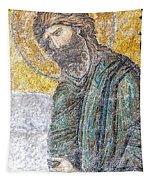 Hagia Sofia Mosaic 12 Tapestry