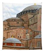 Hagia Sophia 04 Tapestry