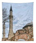 Hagia Sophia 07 Tapestry