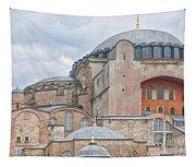 Hagia Sophia 10 Tapestry