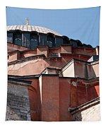 Hagia Sophia Angles 02 Tapestry