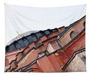 Hagia Sophia Angles 03 Tapestry