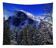 Half Dome Clearing Tapestry