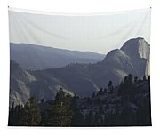 Half Dome From Olmsted Pt Tapestry