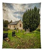 Hamlet Church Tapestry