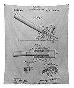 Hammer Patent Tapestry