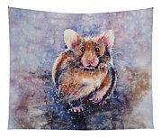 Hamster Tapestry