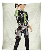 Han Solo Vol 2 - Star Wars Tapestry