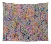 Hands Of Fatima Tapestry