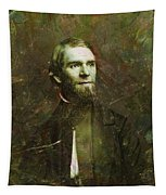Handsome Fellow 2 Tapestry