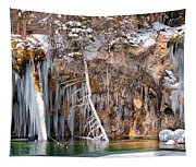 Hanging Lake Tapestry