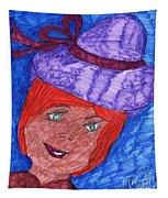 Happy Days Tapestry