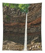 Hardraw Force Yorkshire Tapestry