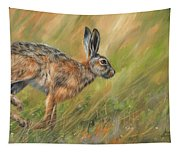 Hare Tapestry