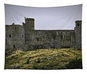Harlech Castle Tapestry