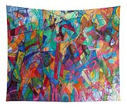 Harmony Despite Differences 1 Tapestry