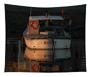 Harry - Lane's Cove Tapestry