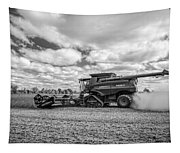 Harvest Time Tapestry