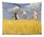 Harvesters Tapestry