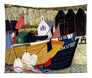 Hastings Remembered Tapestry