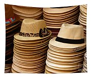 Hats For Sale Salvador Brazil Tapestry