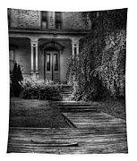 Haunted - Haunted II Tapestry