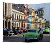 Havana 22 Tapestry