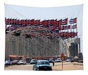 Havana 47 Tapestry