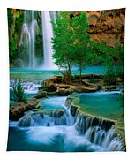 Havasu Canyon Tapestry