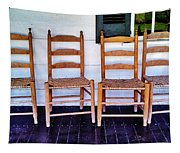 Have A Seat. Tapestry