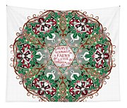 Have Yourself A Faery Little Christmas Tapestry
