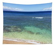 Hawaiian Ocean Tapestry