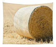 Hay Bale Tapestry